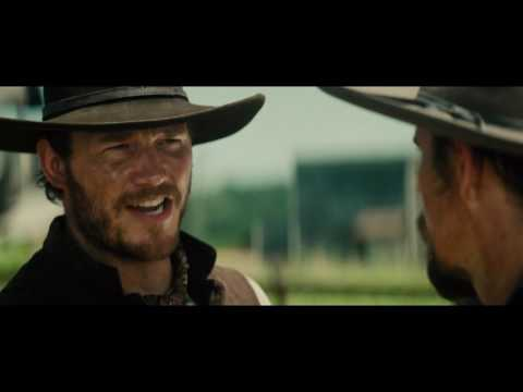 The Magnificent Seven (Clip 'Goodnight Inspires')