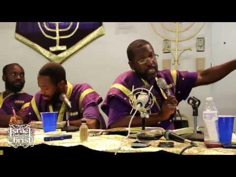Crazy Religious Negroes