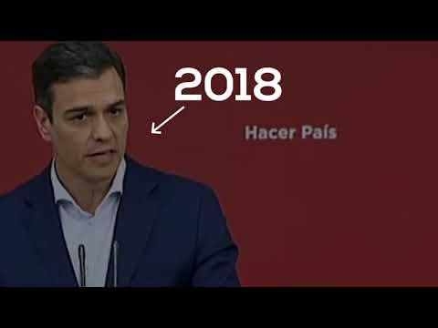 Vídeotutorial a Sánchez para que aprenda a hacer P...