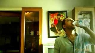 #Mumbai mein #Paani Peekar Ghati Ek Adbhut Ghatna  #JuDWaa Series  HDAV Edited by : http://facebook.com/MahenParwal ( http://MaHeN.in )