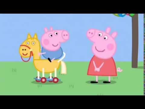 Мультфильмы про свинку Пепе !!!)))
