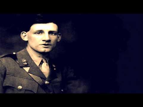 The Hero - Siegfried Sassoon - WW1 - Poem - Animation