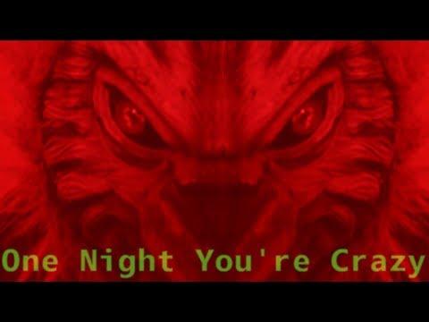 ДОМАШНИЙ ВОЛЧОК ► One Night You're Crazy
