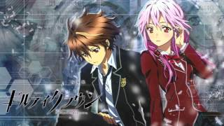 Guilty Crown Opening 1 Full
