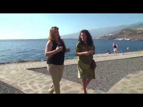TVE. El Rosario, mar y naturaleza. Tenerife. La Aventura del Saber
