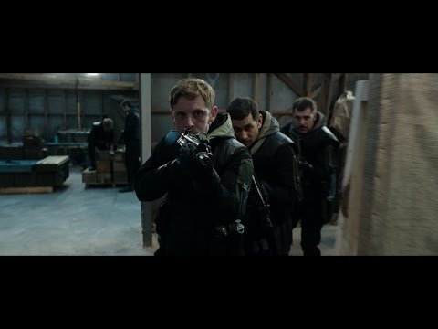 Jamie Bell Stars in FullLength Trailer for True London Thriller 6