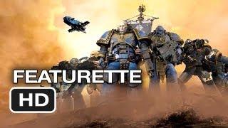 Nonton Ultramarines  A Warhammer 40 000 Movie Featurette   Blueprint For Battle  2010  Hd Film Subtitle Indonesia Streaming Movie Download