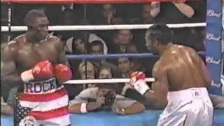 Lennox Lewis Vs Hasim Rahman 2 - The Rematch