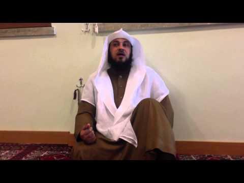 تساؤلات في الفتور .. مهمة جدا .. يطرحها د محمد العريفي