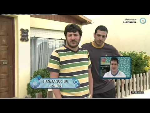 Conocemos a Adrián Álvarez, Santa Cruz
