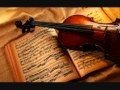 """Violin Music pour """"Poussière de Diamant""""..."""