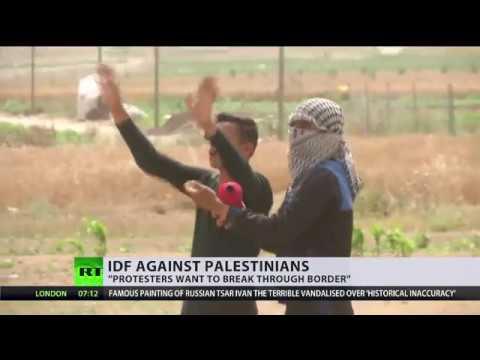 Britische Waffenverkäufe an Israel erreichen Rekordniveau
