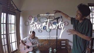 Video Fourtwnty - Menghitung Hari 2 (Anda Perdana Cover) (Unplugged) MP3, 3GP, MP4, WEBM, AVI, FLV Agustus 2018