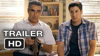 Nonton American Reunion Official Trailer  2   American Pie Movie  2012  Hd Film Subtitle Indonesia Streaming Movie Download