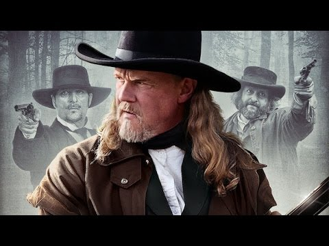 Stagecoach: The Texas Jack Story (Trailer)