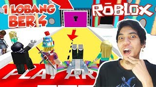 Video DUO KOCAK MAIN HOLE IN THE WALL DI ROBLOX WKWK MP3, 3GP, MP4, WEBM, AVI, FLV Januari 2019