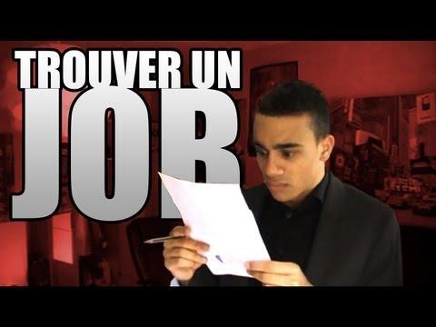 comment trouver job 16 ans