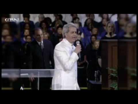 Paul Teske: Countdown to Healing – CBN.com