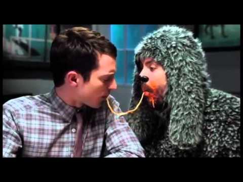 Wilfred Season 2 (Teaser 'Spaghetti')