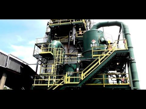 Meio ambiente é a preocupação de empresa em Cosmópolis