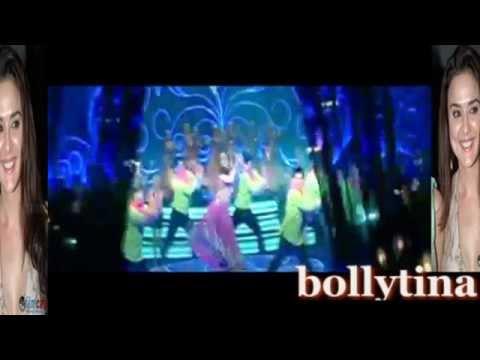 Preity Zinta || Short Fan Video  ||