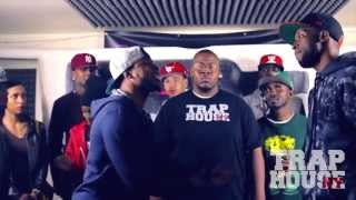 Tha TrapHouse Battle League | Xcel vs. Brooklyn Carter