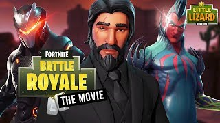 FORTNITE - THE MOVIE (Part 1)