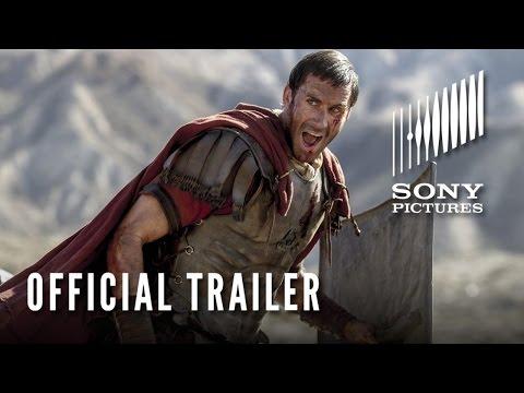 Risen (2016) - Official Trailer
