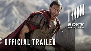 Risen Official Trailer   In Theaters Now