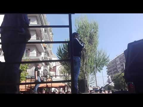 "Video - ""Φυλλορροεί"" η Ένωση Κεντρώων"