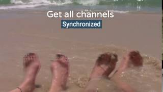 Synchronizing Affiliate - Search - Social Media Channels