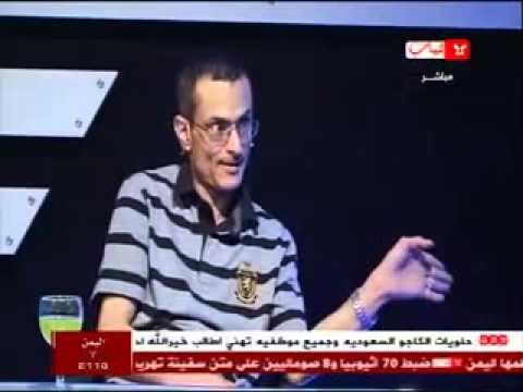هجوم الحوثيين على العصيمات والرضمة مع عادل الأحمدي مع قناة يمن شباب ج1