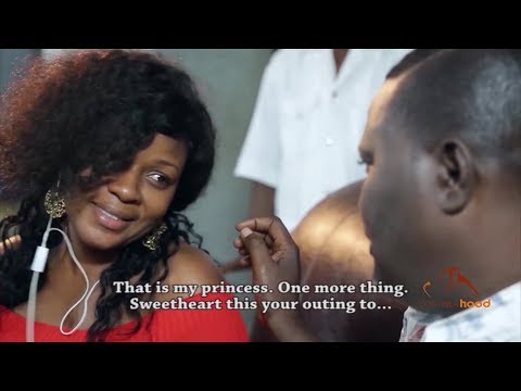 Black Blood [ Eje Dudu ] Part 2 - Latest Yoruba Movie 2018 Drama