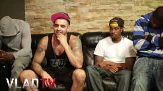 Dizaster to Lupe Fiasco: Battle or Shut the F*** Up!