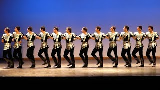 BERD Dance Ensemble Celebrate his 55th Anniversary in New York