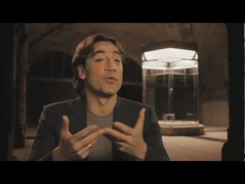 Image of 007 SKYFALL - Skyfall Villain Javier Bardem Talks About The Role Of Silva