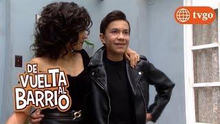 Nonton De Vuelta Al Barrio 19 09 2018   Cap 290  3 5 Film Subtitle Indonesia Streaming Movie Download