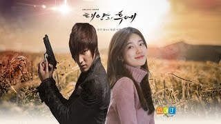 Video Descendant Of The Sun [태양의 후예] - Lee minho x Suzy version (fanmade trailer) MP3, 3GP, MP4, WEBM, AVI, FLV Januari 2018