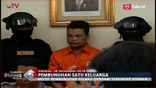 Download Video TERKUAK! HS Sakit Hati & Dendam pada Keluarga Diperum Nainggolan - BIM 16/11 MP3 3GP MP4