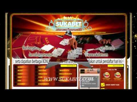 Agen Bola | Agen Judi | Judi Bola | Sbobet | Casino Online | - SukaBet.Com