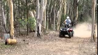 5. Elstar Muddy 400cc 4x4 quad bike Farm ATV Luxury specs full automatic Hi Lo revs