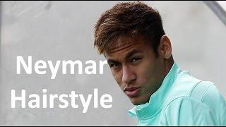 Neymar Hairstyle 2015EXTRA TAGS:neymar hairneymar new hairstyle 2015neymar new hairstyle 2014neymar new hairstyleneymar hairstyle cutneymar hairstyle 2014 world cuphttps://youtu.be/OcZvZdM8iJUhttps://www.youtube.com/channel/UCEosomDIy2Ry0Si95lU72rA