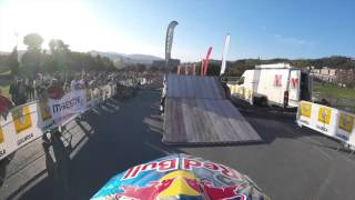 CDWT Bilbao 2015 - Tomas Slavik final run