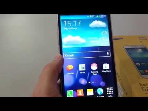 Samsung Galaxy Grand 2 Tv Out  photos