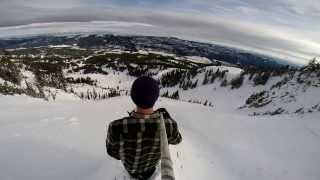 Nonton Snowboarding Montana Backcountry 2014 Film Subtitle Indonesia Streaming Movie Download