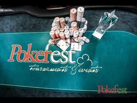 PokerFest, Largest Poker Operator In Eastern Europe