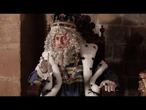 Mensaje de Su Majestad el Rey Melchor