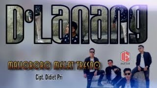 Download Lagu The Lanang - Malioboro Megat Tresno [OFFICIAL] Mp3