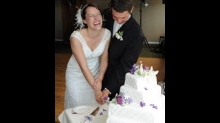 Tips for Choosing Your Wedding Cake [Video]