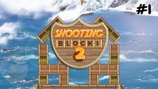 Shooting Blocks 2 videosu